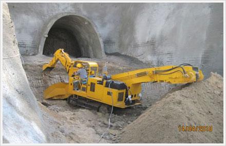 tunnel-start