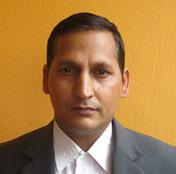 Rajendra Prasad Pant
