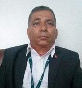 Ramchandra Devkota